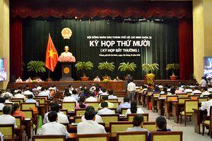 HĐND TP Hồ Chí Minh thông qua đề xuất xây nhà hát 1.500 tỷ đồng