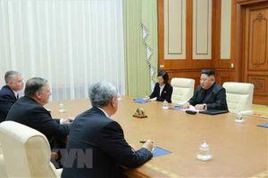 Ông Kim Jong-un lạc quan về cuộc gặp thượng đỉnh Triều-Mỹ lần hai