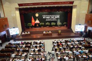 TP.HCM: Đầu tư 1.508 tỉ đồng xây dựng nhà hát ở Thủ Thiêm