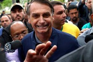 Ứng viên Tổng thống Brazil tố nhiều vấn đề' trong cuộc bầu cử