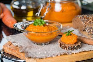 8 món ẩm thực kinh điển của người Nga