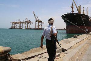 Chính phủ Yemen ra đòn quyết định, giành lại thành phố cảng Hodeidah