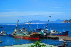Bộ Giao thông - Vận tải: Không ủng hộ việc xây dựng cầu cảng Vũng Rô