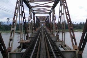 Dừng vay ODA để nâng cao an toàn cầu đường sắt tuyến Hà Nội - Tp.HCM