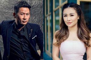 Lam Anh: Bạn trai tôi chưa bao giờ ghen với Bằng Kiều