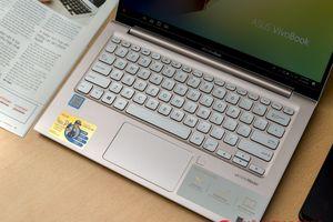 Asus VivoBook S330U: gọn gàng cho di động, đa dạng cho lựa chọn