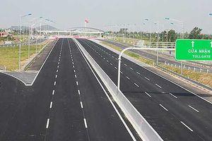 Sau hoàn chỉnh hồ sơ, cao tốc Tuyên Quang nối Phú Thọ tăng tổng đầu tư lên mức 3.200 tỷ đồng