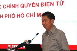 TP.HCM: Chính quyền điện tử phải đảm bảo an toàn an ninh thông tin