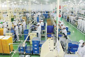 30 năm đầu tư nước ngoài tại Việt Nam: Điểm sáng thu hút vốn