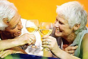 Uống rượu vừa phải có thể làm giảm nguy cơ tiểu đường?