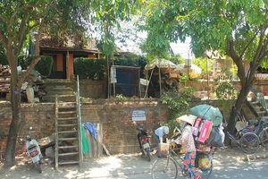 Sẽ di dời 4.200 hộ dân sống 'treo' trên di tích Kinh thành Huế