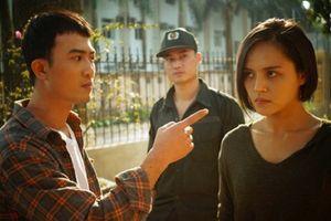 Hành trình chinh phục khán giả của vai Cảnh trong 'Quỳnh búp bê'