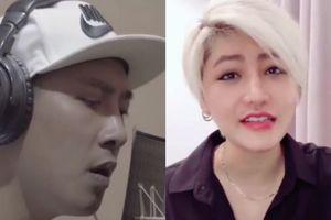 Châu Khải Phong, Hoa Vinh và dàn sao cover 'Hongkong1' gây thích thú