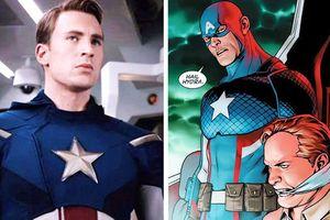 Những nhân vật truyện tranh Marvel công phá màn ảnh, kiếm bộn tiền