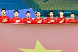 Thầy Park gửi gắm gì sau bản danh sách tuyển Việt Nam dự AFF Cup?
