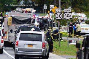 20 người chết ở Mỹ - độ an toàn của xe limousine bị nghi ngờ