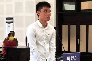 Kẻ tạt axít vào người tình rồi tự tử lĩnh 8 năm tù