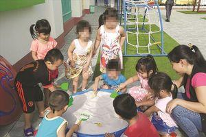 TP. Hồ Chí Minh: Hơn 1.100 tỉ đồng 'sữa học đường' trong 2 năm