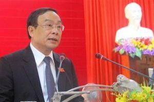Tin đồn cấm xuất cảnh nguyên Chủ tịch tỉnh: Sự thật là...