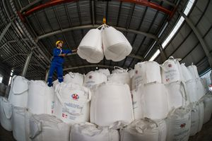 Alumina 'đắt hàng', Nhôm Đăk Nông được đà tăng sản xuất