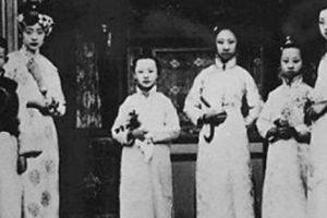 Phận thảm những công chúa cuối cùng của hậu cung Trung Quốc