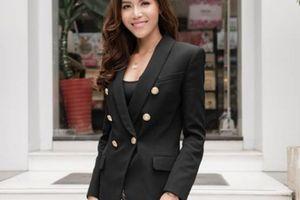 'Chân dài sexy nhất Việt Nam' Minh Tú: Đừng đánh đồng mặc bikini là gái hư