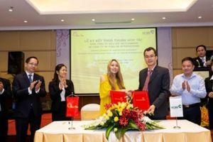 Công ty Kiều hối Vietcombank - những bước đi mạnh mẽ