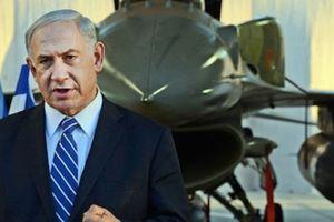 Israel ráo riết chứng minh S-300 không thay đổi thế trận Syria