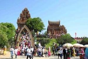 Đồng bào Chăm ở Ninh Thuận và Bình Thuận vui đón Lễ hội Ka-tê 2018