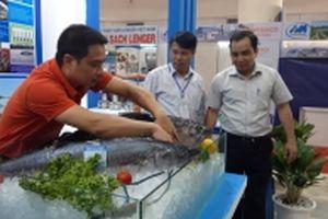 Nhiều tiềm năng cho phát triển thị trường thủy sản