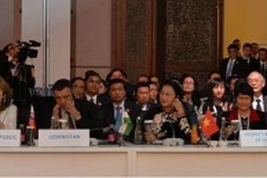 Việt Nam luôn tham gia tích cực, có trách nhiệm vào hoạt động ngoại giao nghị viện thế giới, khu vực