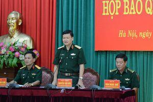 Quân đội làm công tác dân vận hiệu quả ở vùng đồng bào dân tộc thiểu số, đồng bào tôn giáo
