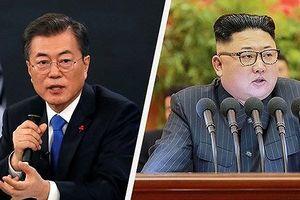 Nhiều chuyển động quanh bán đảo Triều Tiên