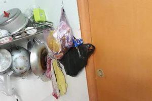'Ăn ở bẩn thỉu' nàng nữ sinh bị bạn cùng phòng bóc phốt