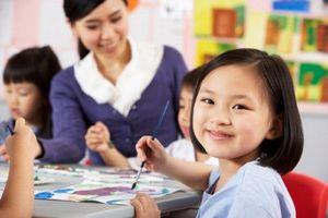 GS.VS Phạm Minh Hạc: Con em chúng ta đang được hưởng một nền giáo dục tốt đẹp