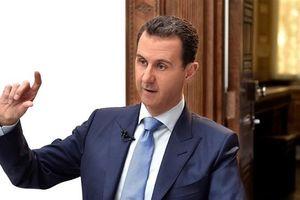 Tổng thống Syria thông qua nghị định lịch sử
