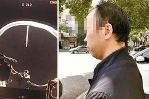Phát hiện đinh dài gần 5 cm trong hộp sọ người đàn ông Trung Quốc
