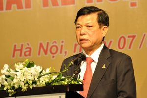 Tổng giám đốc Vinataba đột ngột qua đời, 'ghế nóng'tạm thời bị bỏ trống