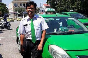 Huế: Tài xế taxi đỡ đẻ thành công cho thai phụ trở dạ trên xe