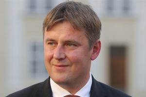 Czech sắp có Ngoại trưởng mới