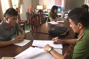 Thừa Thiên-Huế: Khởi tố đối tượng 'hô biến' xe thuê thành xe của mình để đem đi bán