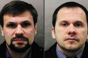 Nghi phạm vụ đầu độc điệp viên Skripal bị nghi là bác sĩ quân y Nga