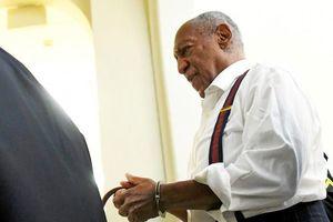 'Bố của nước Mỹ' Bill Cosby xin được giảm án