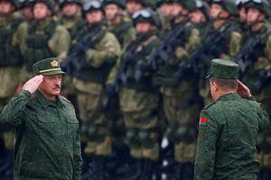 Belarus sẽ trang bị vũ khí cho toàn dân trong thời chiến