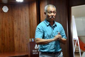 GS Trương Nguyện Thành: Sáng tạo hay là chết?