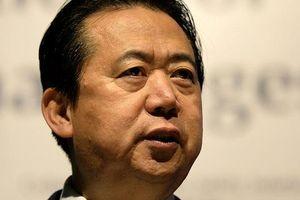 Thứ trưởng Bộ Công an Trung Quốc bị điều tra về nghi án nhận hối lộ