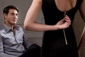 'Bị' hotgirl quyến rũ, chồng làm sao thoát được 'bẫy tình'?!