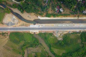'Bay' trên con đường gần 3.000 tỷ nối liền Hà Nội - Hòa Bình