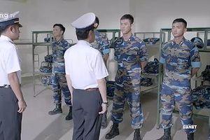 Những cảnh nào ở 'Hậu duệ mặt trời' khiến Bộ Quốc phòng yêu cầu sửa?