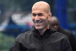 Tiết lộ lý do thực sự khiến HLV Zidane rời Real Madrid